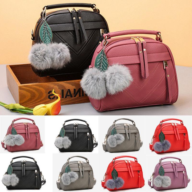 New fashion color handbag
