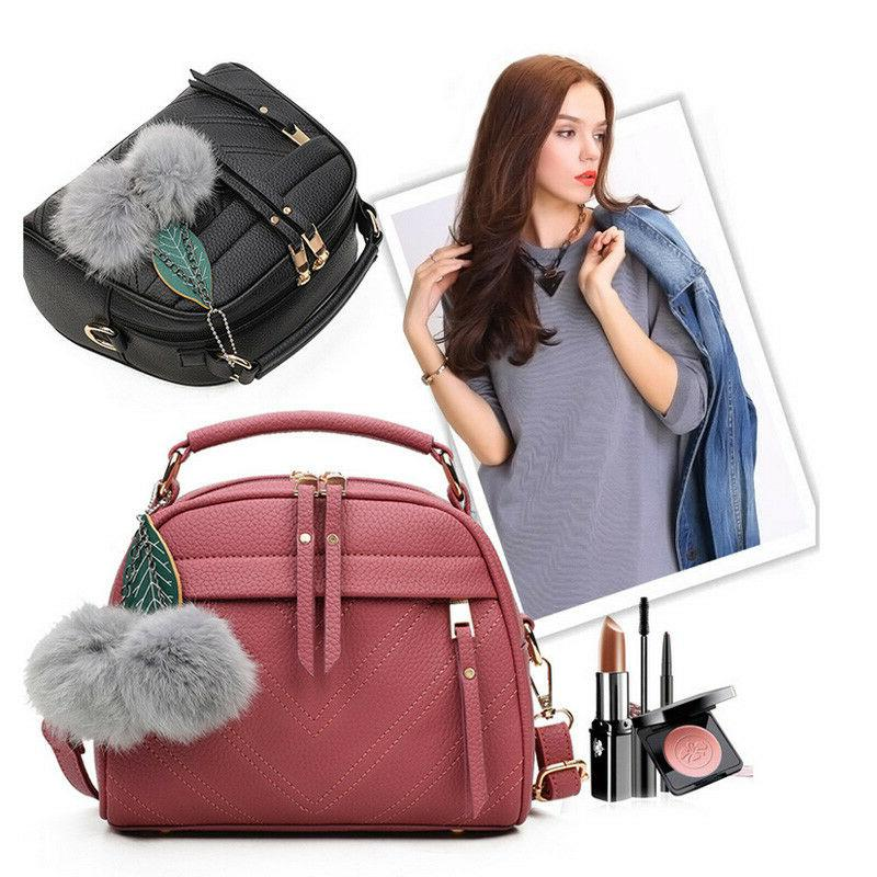 New fashion women's shoulder <font><b>bag</b></font> solid color <font><b>messenger</b></font> <font><b>bag</b></font> handbag