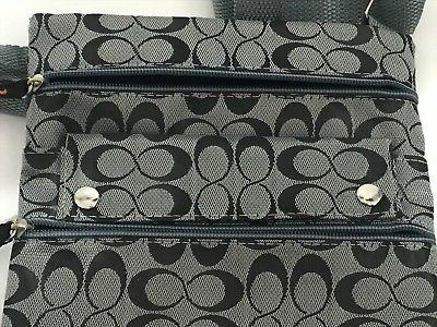 New Ladies Crossbody Purse Bag Wallet Travel