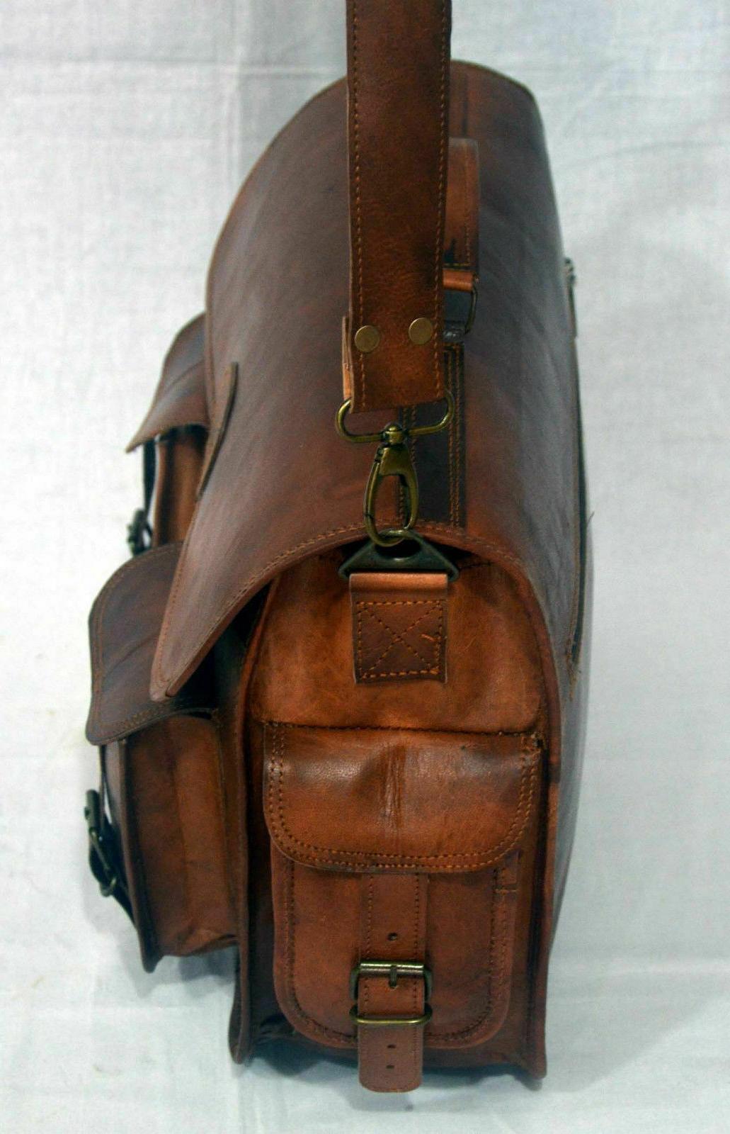 New Briefcase Messenger Laptop