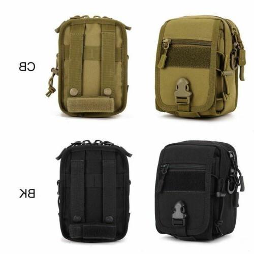 NEW Cycling EDC Equipment Bag Military Crossbody