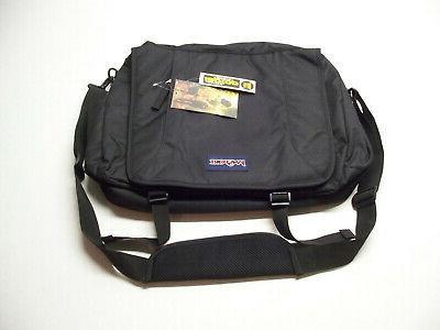 new messenger shoulder bag padded 17 laptop