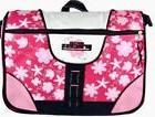 New! Pink  American Princess Messenger   Sling Bag Travel Ca