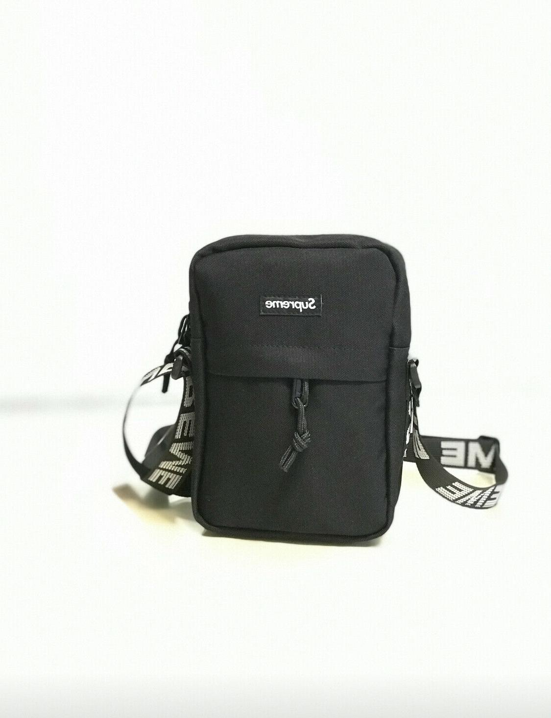 NEW Shoulder Bag SS18