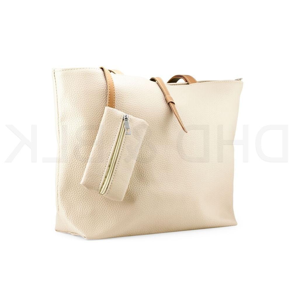 New Womens Fashion Handbag Lady Shoulder Bag Totes