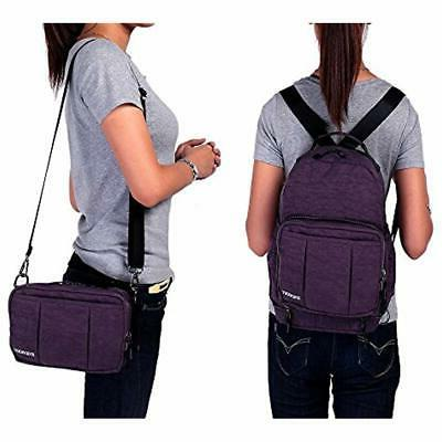 ENKNIGHT Daypack Foldable Cross Body