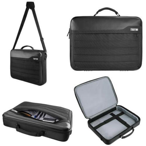 nylon tablet shoulder messenger bag sleeve case