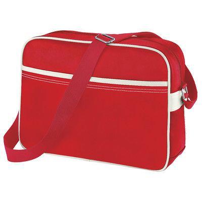 BagBase Original Airline Messenger Bag