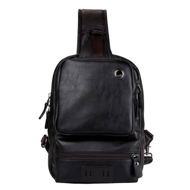 Shoulder Daypack for Men DD