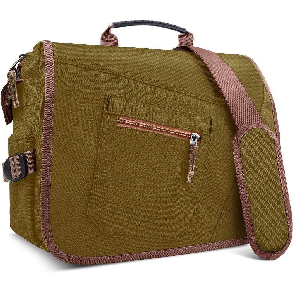 qipi messenger bag shoulder bag for men