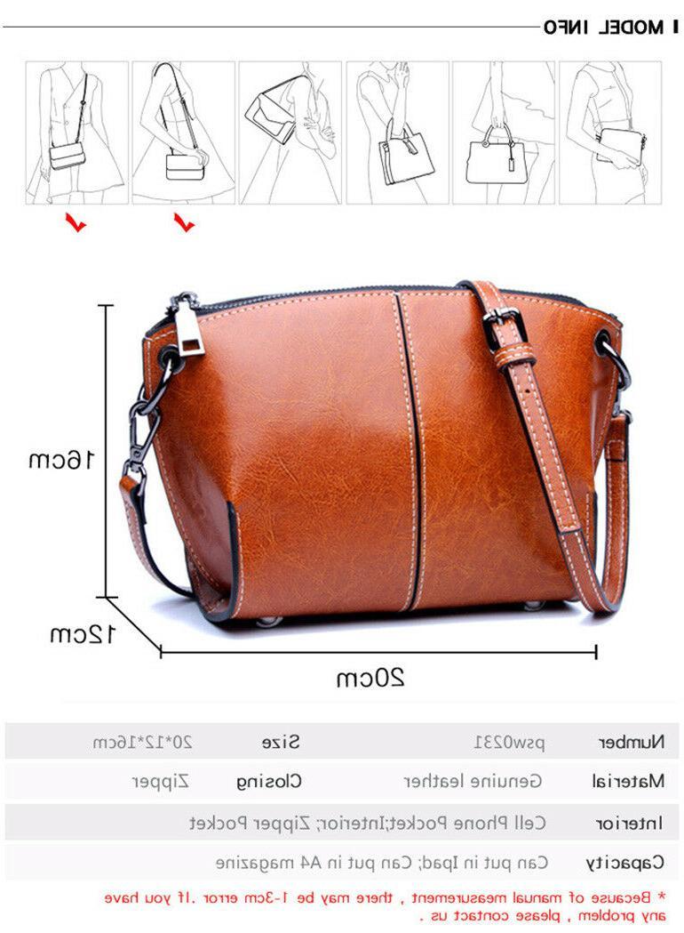 Real Handbag Bag Purse Messenger