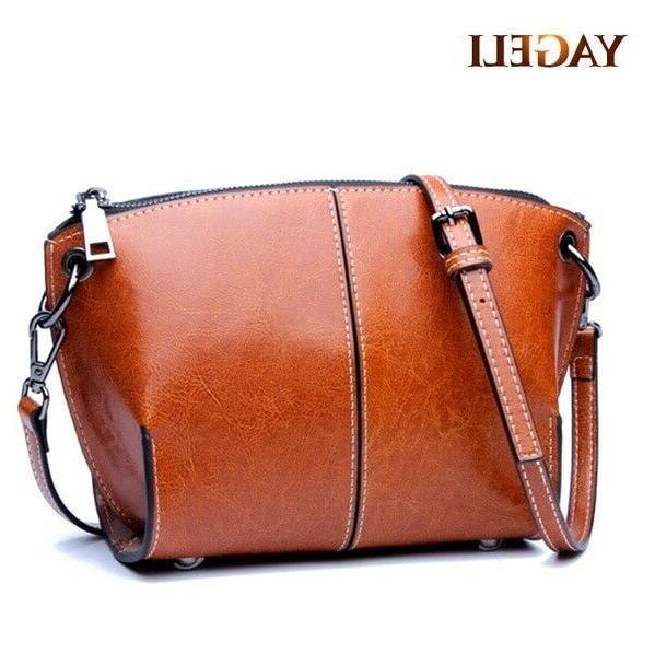 real genuine leather women s handbag shoulder