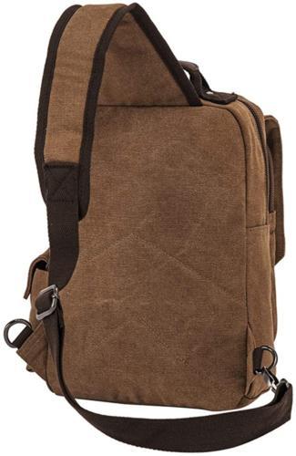 Retro Canvas Shoulder Backpack Travel