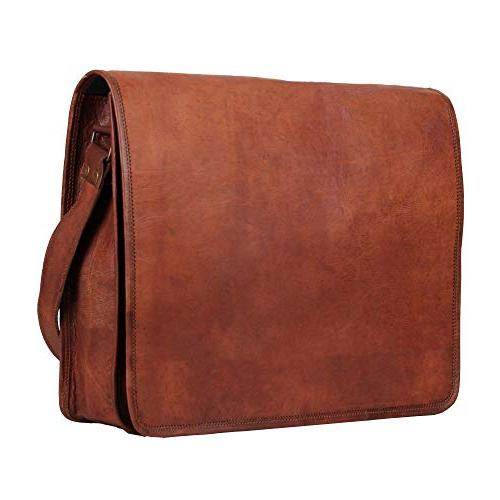 Rustic Vintage Laptop Bag
