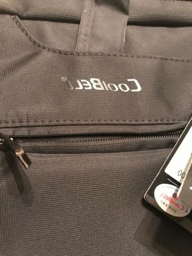 CoolBELL Inch Laptop Bag