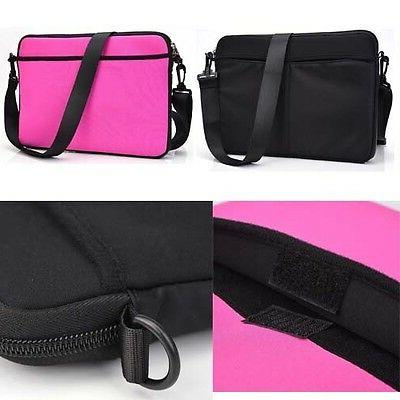 shoulder messenger sleeve bag pouch case cover