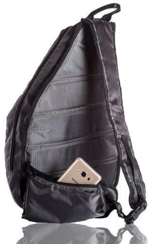 7Senses Bag Crossbody Backpack Daypack Men