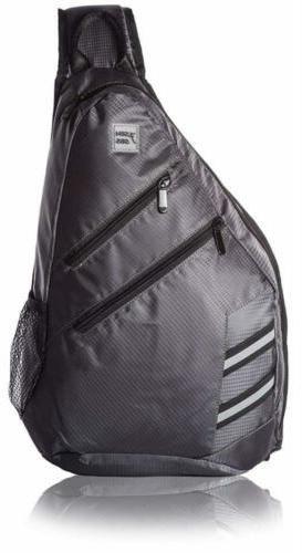 7Senses Bag Backpack Shoulder Travel Daypack Men Women