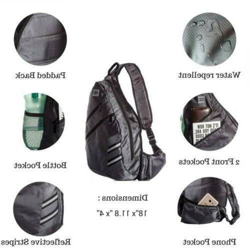 7Senses Daypack Men