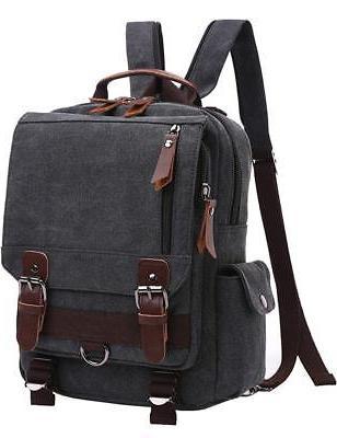 Mygreen Cross Body Bag Backpack