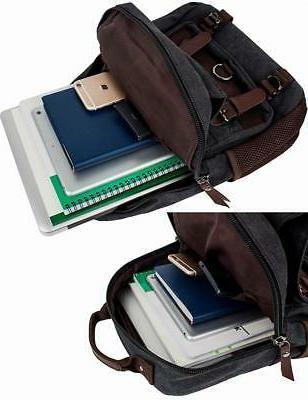 Mygreen Body Laptop Messenger Bag