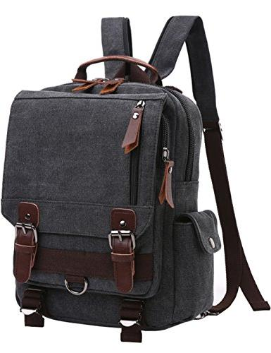 Mygreen Sling Cross Body Bag Shoulder Backpack