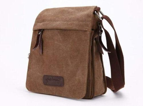 Berchirly Small Messenger Cross Pack