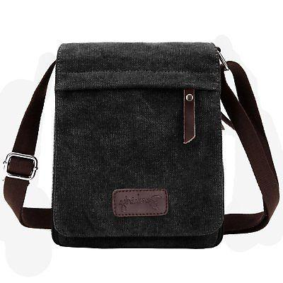 Berchirly Small Messenger Pack Organizer