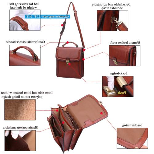 Banuce Small Bag for Vertical