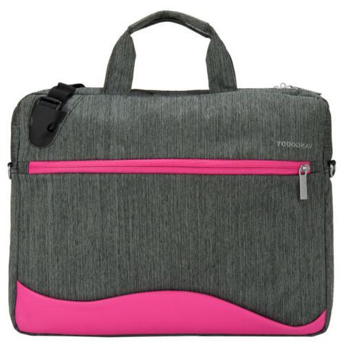 VanGoddy Tablet Sleeve Pouch Case Shoulder Messenger Bag for