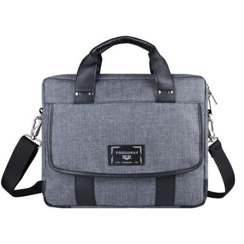 """VanGoddy Tablet Bag For 12"""" Samsung Book 2"""