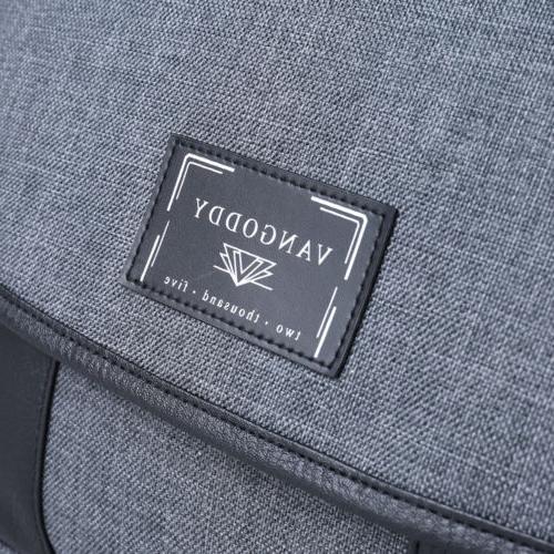 "VanGoddy Shoulder Bag Sleeve 12"" Galaxy 2"