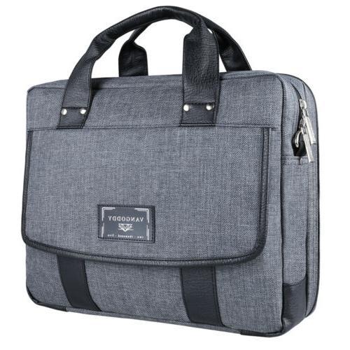tablet shoulder messenger bag sleeve case