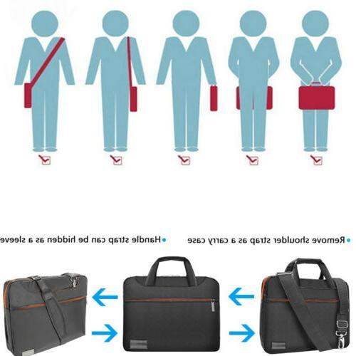 """VanGoddy Tablet Messenger Bag Case For 10.5"""" Pro"""