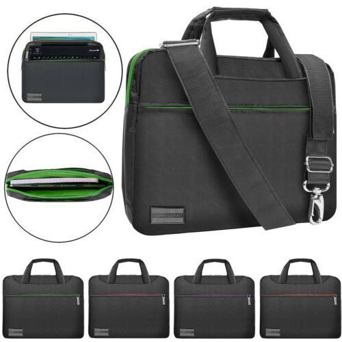 tablet sleeve messenger bag carry case