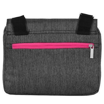 VanGoddy Sleeve Case Shoulder Messenger for 10.5'' iPad