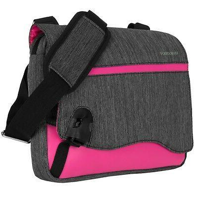 VanGoddy Tablet Sleeve Pouch Case Shoulder Bag for 10.5'' iPad