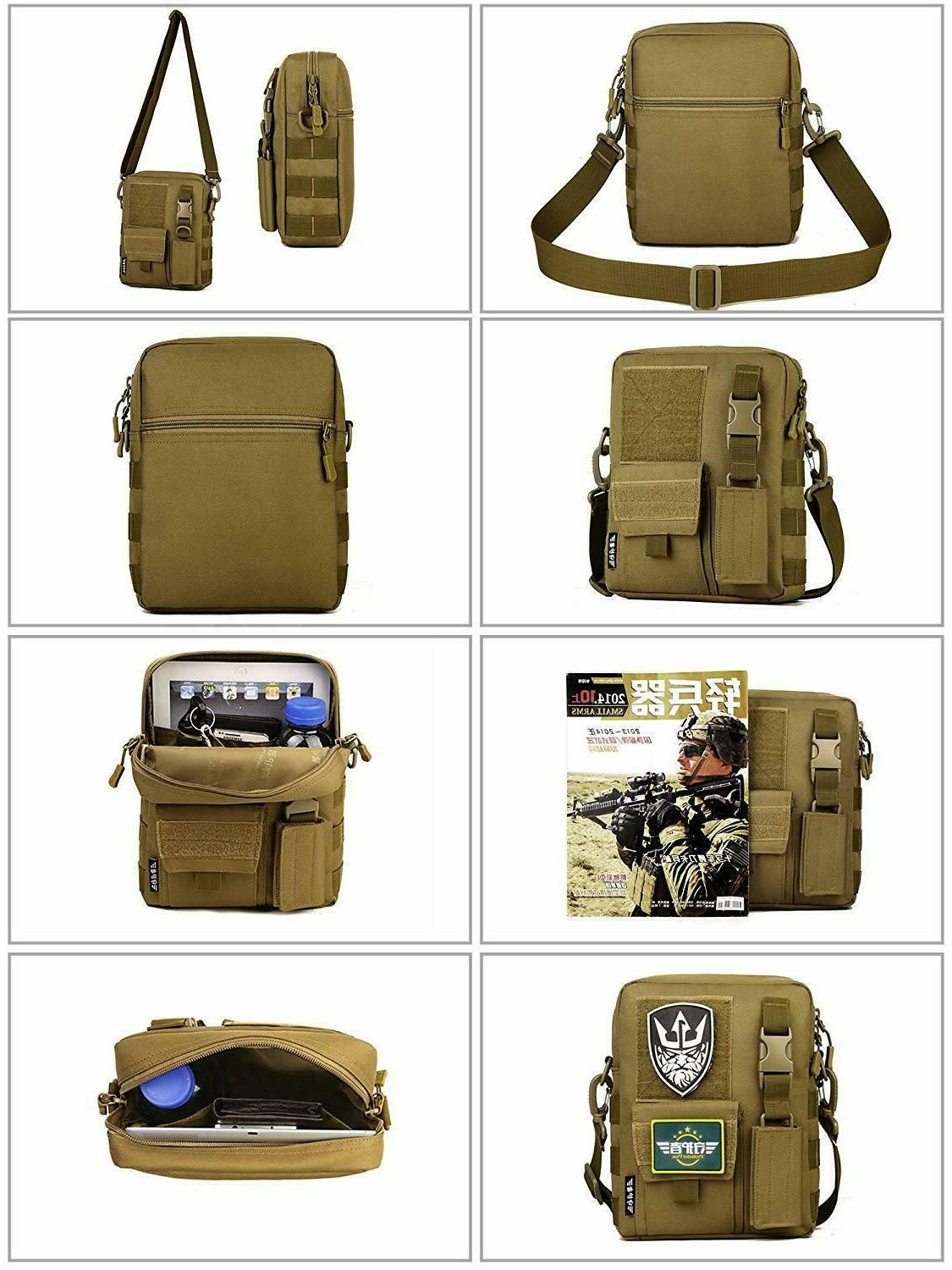 Waterproof Pack Tactical Small with