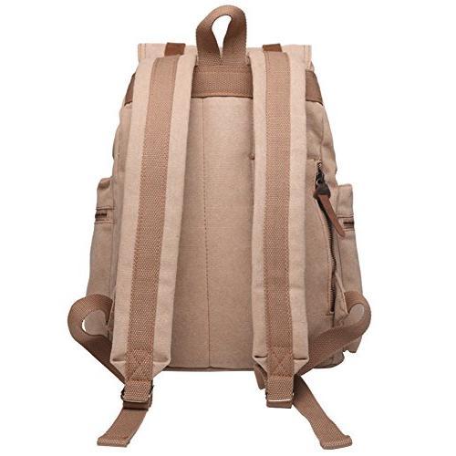Berchirly Backpack Hiking Daypacks Rucksack Bag