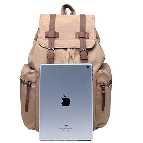 Berchirly Backpack Hiking Daypacks Computers Laptop Rucksack Satchel Mountaineering Bag