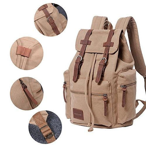 Backpack Hiking Daypacks Computers Laptop Backpacks Rucksack Bag