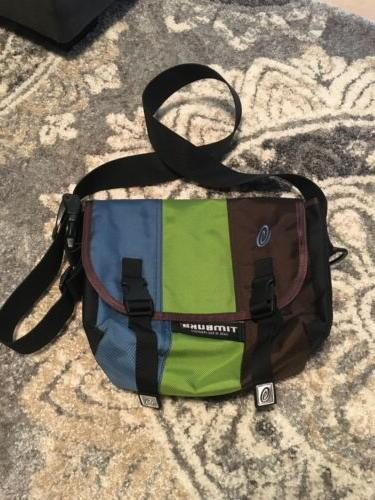 timbuk2 messenger bag small