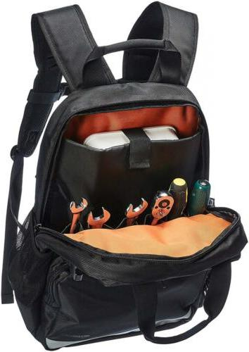 AmazonBasics Tool Bag - Front