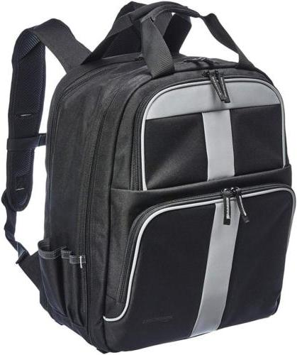 AmazonBasics Bag - 50-Pocket Pocket