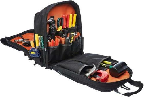 AmazonBasics Tool Bag - Pocket