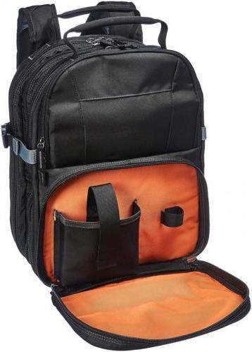 AmazonBasics Tool Bag - 75-Pocket year