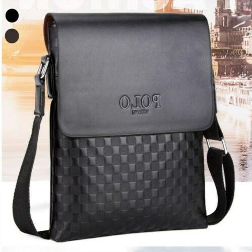 travel new men crossbody handbag satchels shoulder