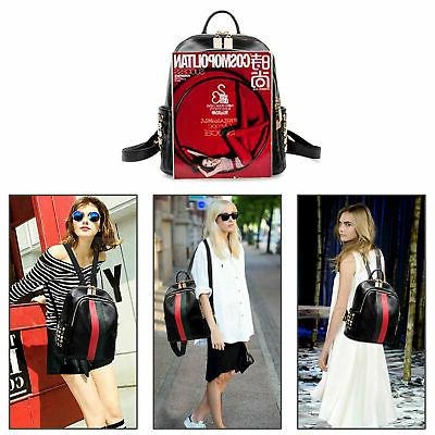 Trendy Travel Chic Outdoor Daypack Casual Backpacks for