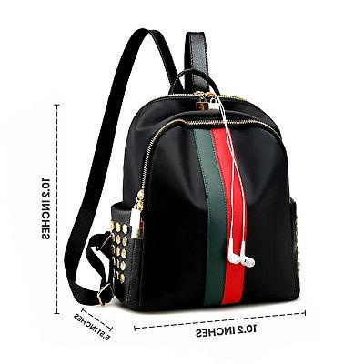 Trendy Chic Outdoor Casual School Backpacks for