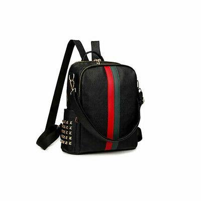 Trendy Backpack Outdoor Backpacks